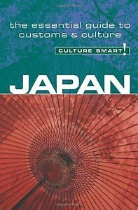 New Condition: Culture Smart Japan - By: