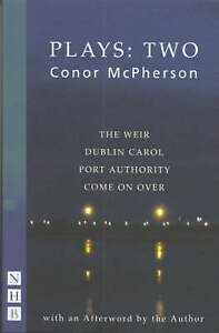 Mcpherson: Collected Plays: Vol two, Conor McPherson