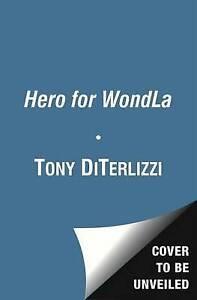 A Hero for Wondla Pa-ExLibrary