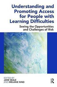 Understanding and Promoting Access for People with Learning-ExLibrary
