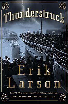 Thunderstruck  (NoDust) by Larson, Erik