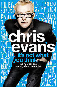 Its-Not-What-You-Think-Chris-Evans-Paperback-Book