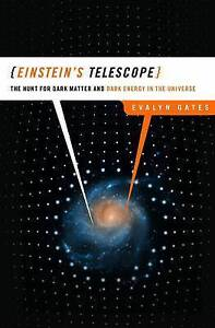Einstein's Telescope: The Hunt for Dark Matter and Dark Energy in the...