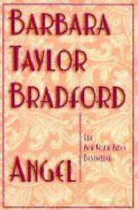 Angel, Bradford, Barbara Taylor | Hardcover Book | Acceptable | 9780007796601