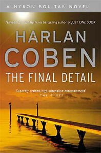 Harlan-Coben-The-Final-Detail-A-Myron-Bolitar-Novel-Book