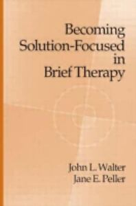 Becoming Solution-Focus
