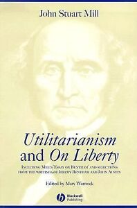 utilitarianism and other essays summary