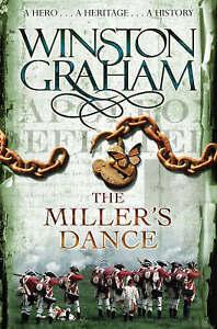 Graham  Winston-Miller`S Dance  BOOK NEW