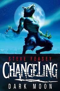 Changeling: Dark Moon, New Books