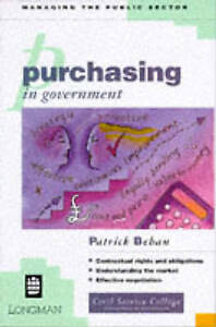 Very-Good-Purchasing-in-Government-Managing-the-Public-Sector-Series-Behan