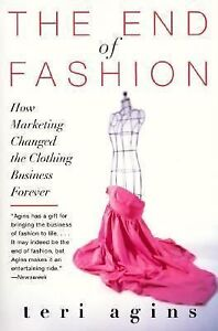 Fashion Merchandising writing for sale
