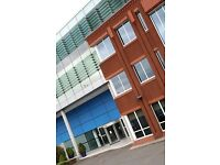 BIRMINGHAM Office Space to Let, B37 - Flexible Terms   2 - 88 people