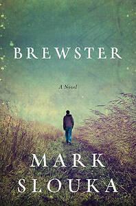 Brewster: A Novel-ExLibrary