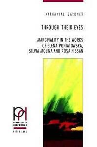 Through Their Eyes, Nathanial Gardner