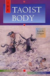 The Taoist Body (Paper), Kristofer Schipper