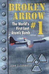 Broken Arrow: No. 1, John Clearwater