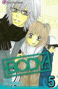 B.O.D.Y., Volume 5 by Ao Mimori (Paperback / softback, 2009) 9781421523606
