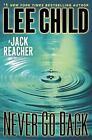 Lee Child Hardcover Books