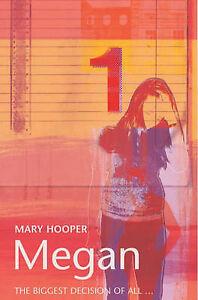 Megan Hooper Mary New Book - Hereford, United Kingdom - Megan Hooper Mary New Book - Hereford, United Kingdom