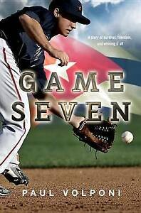 Game Seven By Volponi, Paul -Paperback