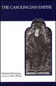 The Carolingian Empire by Heinrich Fichtenau (Paperback, 1978)