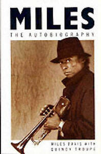 Miles: The Autobiography by Miles Davis (Paperback, 1990) New Book