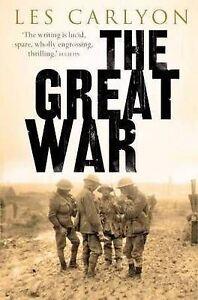 The Great War ' Carlyon, Les