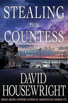 Stealing the Countess: A McKenzie Novel (Twin Cities P.I. Mac McKenzie Novels) segunda mano  Embacar hacia Mexico