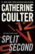 Catherine Coulter Split Second