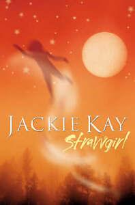 Kay, Jackie, Straw Girl, Very Good Book