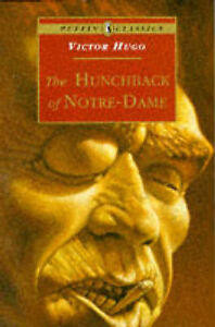 Cobb, Walter, Waterfield, Robin, Hugo, Victor, The Hunchback of Notre Dame (Puff