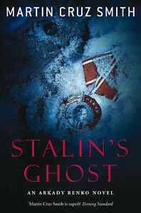 034AS NEW034 Stalin039s Ghost Cruz Smith Martin Book - Consett, United Kingdom - 034AS NEW034 Stalin039s Ghost Cruz Smith Martin Book - Consett, United Kingdom