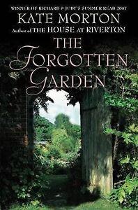 Kate-Morton-The-Forgotten-Garden-Book