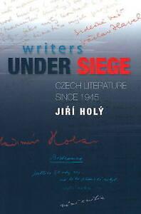 Writers Under Siege, Jiri Holy