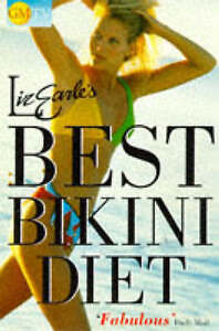 Good, Liz Earle's Best Bikini Diet, Earle, Liz, Book