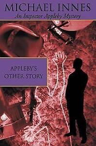 Applebys Other Story (Inspector Appleby), Innes, Michael, Used; Very Good Book