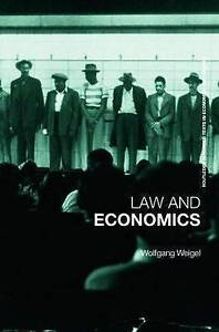 Economics of the Law: A Primer (Routledge Advanced Texts in Economics and Finan