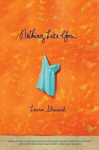 Nothing-Like-You-by-Lauren-Strasnick-2009-Hardcover