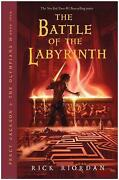 Labyrinth Book