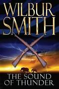 Wilbur Smith The Sound of Thunder