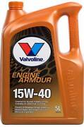 Valvoline Engine Armour 15w-40 5L Leschenault Harvey Area Preview