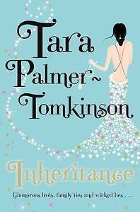 Inheritance by Tara Palmer-Tomkinson (Paperback)