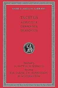 summary of tacitus germania Tacitus: germania  tacitus, roman author, was one of the people to write about the germanic society in great detail - tacitus: germania introduction tacitus, being a roman, has lopsided ways of writing about germania, the enemies of rome.