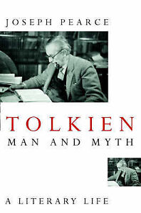 Tolkien-Man-and-Myth-Joseph-Pearce-Good-Book