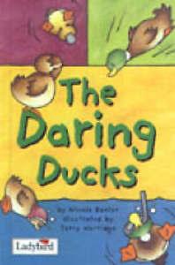 Daring Ducks by Nicola Baxter (Hardback, 1999)