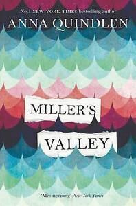 Miller's Valley by Quindlen, Anna | Paperback Book | 9781471158773 | NEW