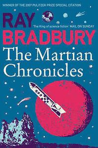 The-Martian-Chronicles-Flamingo-Modern-Classic-Bradbury-Ray-New-Condition