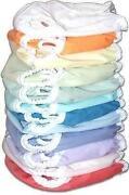 Thirsties Cloth Diaper Covers