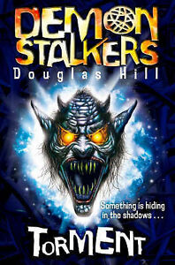 Demon-Stalkers-Torment-Hill-Douglas-Used-Good-Book
