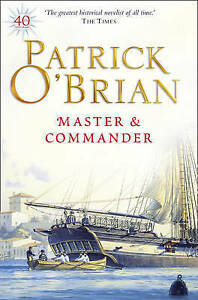 Master and Commander Patrick O039Brian  Paperback Book  Good  9780006499152 - Leicester, United Kingdom - Master and Commander Patrick O039Brian  Paperback Book  Good  9780006499152 - Leicester, United Kingdom